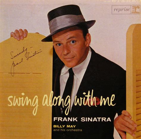 frank sinatra swing along with me frank sinatra swing along with me rock galleryrock