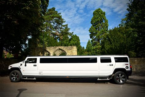 white hummer limousine stretched white hummer limo hire in areahere countyhere