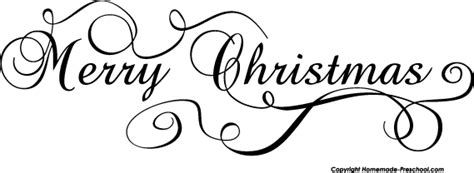 christmas black  white merry christmas black white clipart  wikiclipart