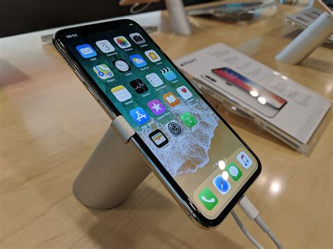 on iphone x iphone x review on macworld uk