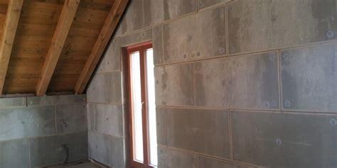 pannelli isolanti per cappotto interno pannelli isolanti