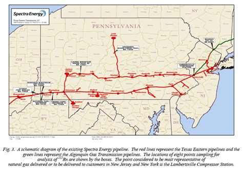 texas eastern pipeline map billhustonblog various pipeline maps