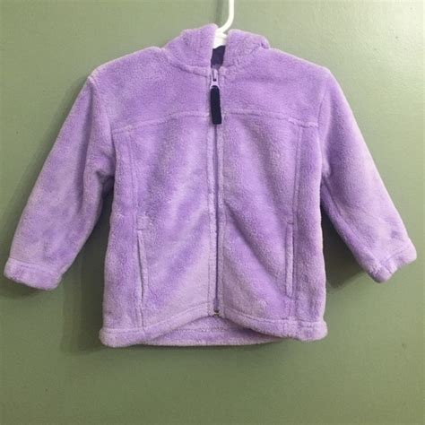 rugged fleece jacket euc rugged fleece jacket 24m 24mb from rhea suggested user s closet on poshmark