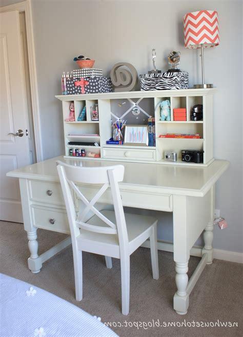 desk for girls room girls bedroom desk home design