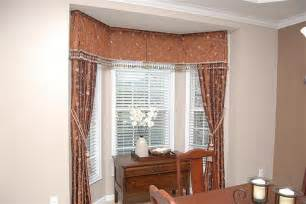 Box Window Treatments Curtains For Box Window Curtains Blinds
