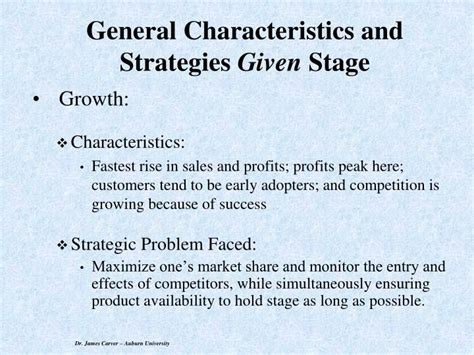 general biography characteristics ppt principles of marketing chapter 8 developing new