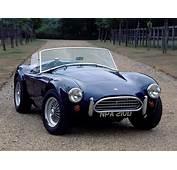 AC Cobra Le Mans MkI 1963 Pictures 2048x1536