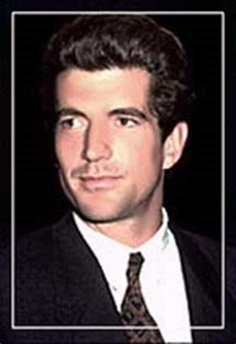 john f kennedy hair style ip mag archive 09 07 1999 jfk jr