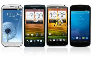 types of android phones конкурс краткое руководство по выбору android смартфона android mobile review