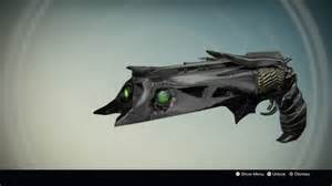 Of these exotic weapons yet share your thoughts on the best weapons