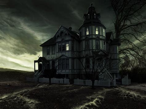 house of horror wallpapers horror house wallpapers