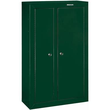 stack on 10 gun door cabinet stack on 174 10 gun door security cabinet 616691