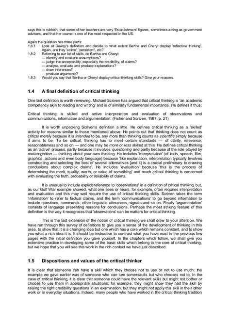 Critical Essay Topics Ideas by Critical Thinking Writing Topics Apaabstract X Fc2