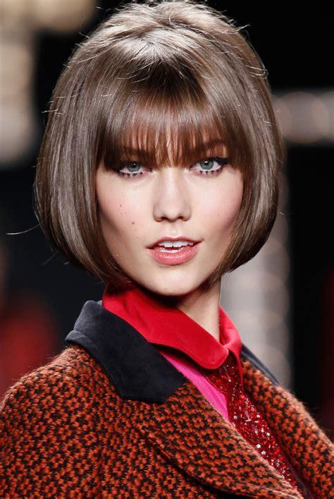 bob haircuts with bangs wardrobelooks com