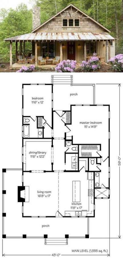 ideas house plans open floor farmhouse basements