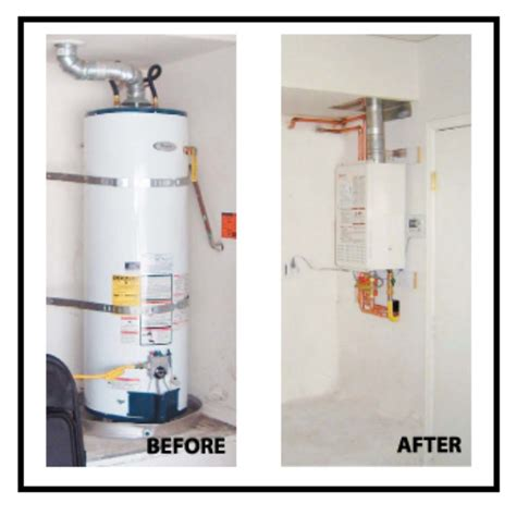 Plumbing Tankless Water Heater by Correct Installation Of Tankless Water Heater Archives