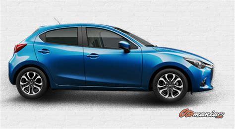 Accu Mobil Mazda 2 harga mobil mazda terbaru april 2018 otomaniac