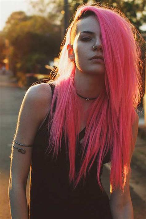 how to do punk hairstyles for long hair punk hairstyles long hair hairstyles haircuts 2016 2017