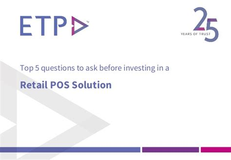 investing in retail pos solutions top 5 questions to ask