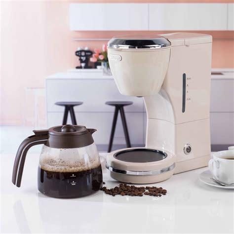 delonghi icona vintage coffee machine  coffee espresso