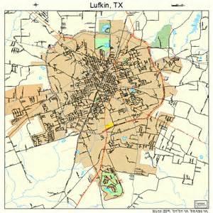 lufkin map 4845072