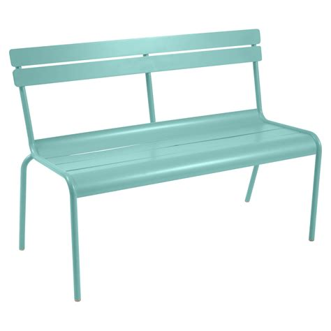 Banc Fermob Luxembourg by Fermob Bank Fermob Luxembourg Bank Dacks