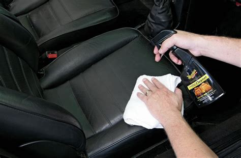 cleaning leather upholstery car best car leather cleaner reviews zentiz com