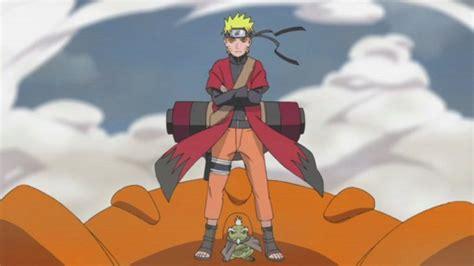 ninja  berhasil menjadi hokage  usia muda