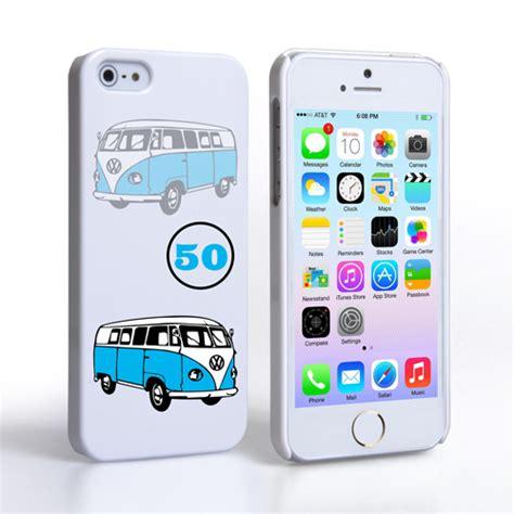 Vw Volkswagen Classic Iphone 55s Cover caseflex vw cer classic car iphone 5 5s
