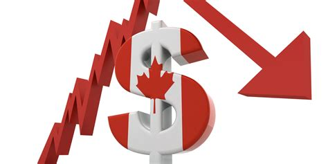 Mba In Economics In Canada by Fightback Canada Is Canada On The Verge Of A New Crisis
