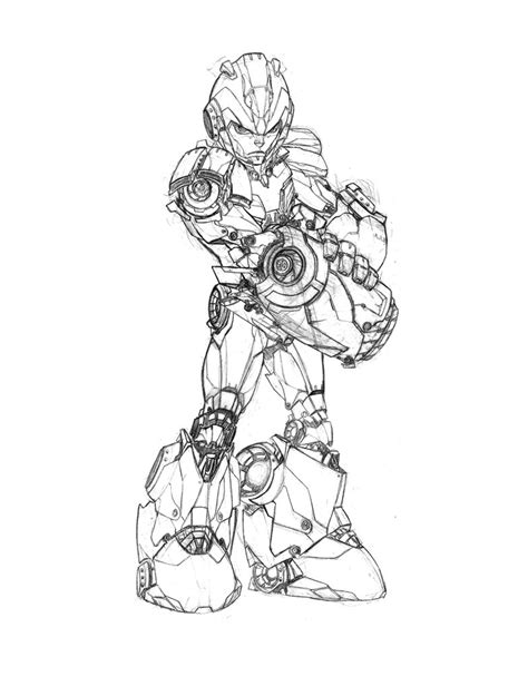 Drawing X by Megaman Tribute Sketch By Ntocha On Deviantart