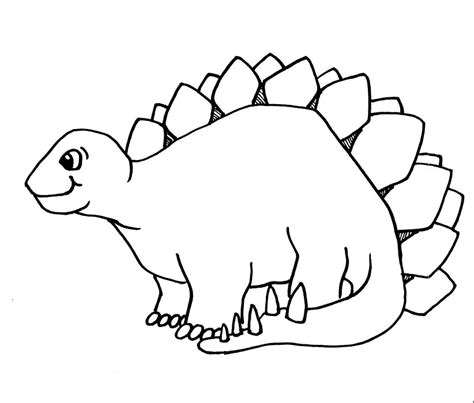 Dinosuar Coloring Pages dinosaur coloring pages free printable pictures coloring