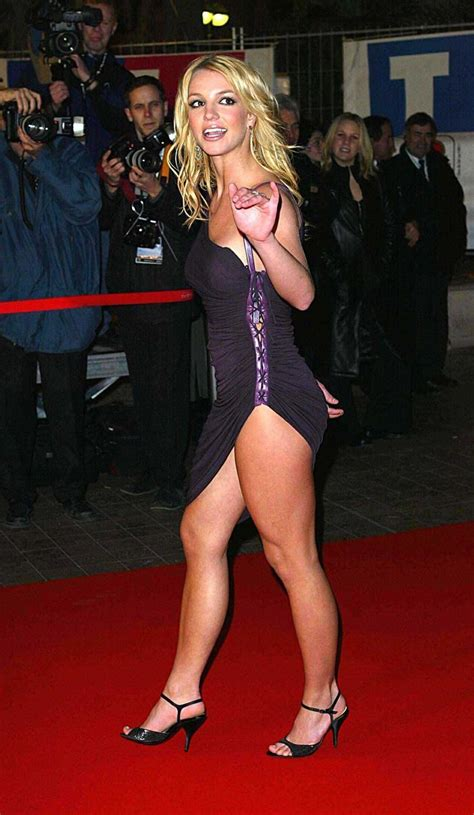 Breaking Britneys Out With New Style Told You by Legs Find Lyrics