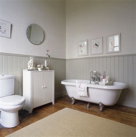 wood panelled bathroom ideas 25 best ideas about bathroom paneling on pinterest