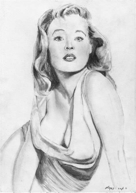 Betty Brosmer - Bio et Photos