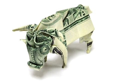 Origami With Money - 50 spectacular origami designs made from money