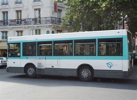 si鑒e de la ratp trans phototh 232 que autobus heuliez gx 77 h ratp