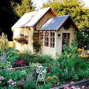 Potting Shed Cottages by Garden Potting Sheds