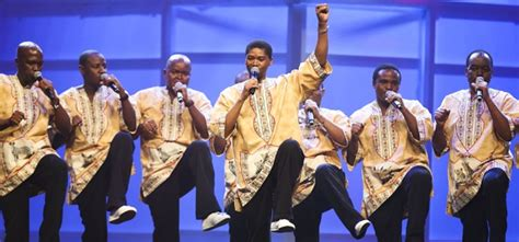young mambazo ladysmith black mambazo to release an album dedicated to
