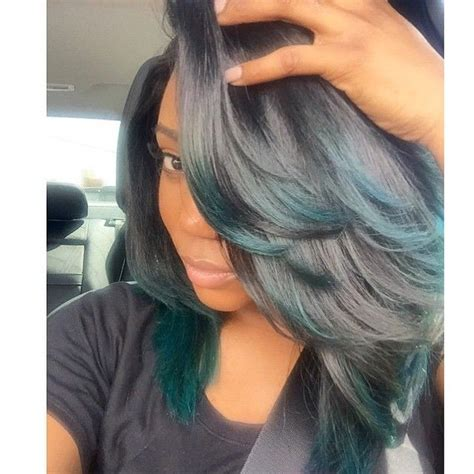 weaved lob hairstyle stylist feature love this long bob lob done by