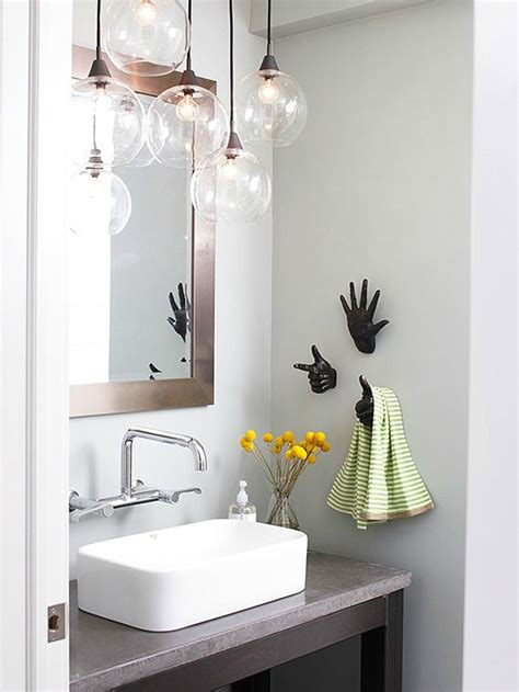 contemporary bathroom pedant lighting ideas for small luxurious bathroom chandeliers home decorating blog