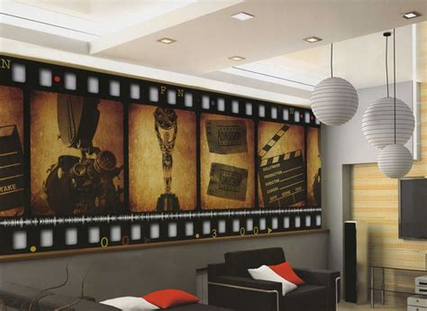 image detail for 15 cool home theater interior