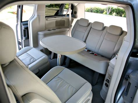 2008 chrysler town & country latest news, features and