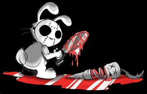killer bunny image gallery killer bunny