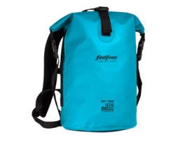 Feelfree Roadster 15 R15 Sky Blue tas backpack waterproof feelfree go pack cozaze bali