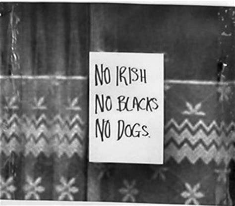 landlord checks modern version to 'no dogs, no blacks, no