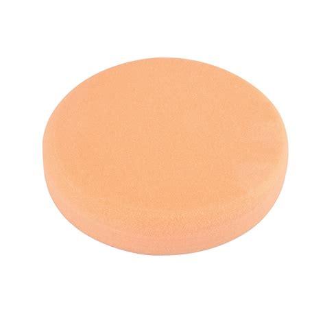 cut pad 6 in compound cutting foam pad