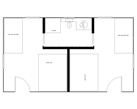 layout of a house layout house house and home design