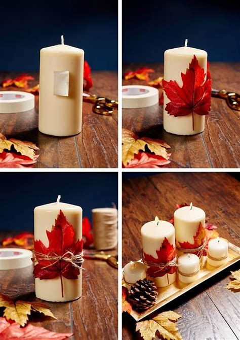 25 best ideas about fall home decor on diy