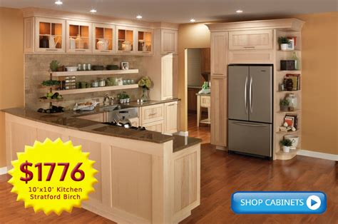 kitchen cabinet prices shop for kitchen cabinets prices 2016